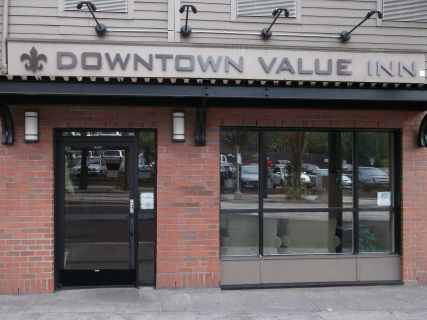 DowntownValueInn